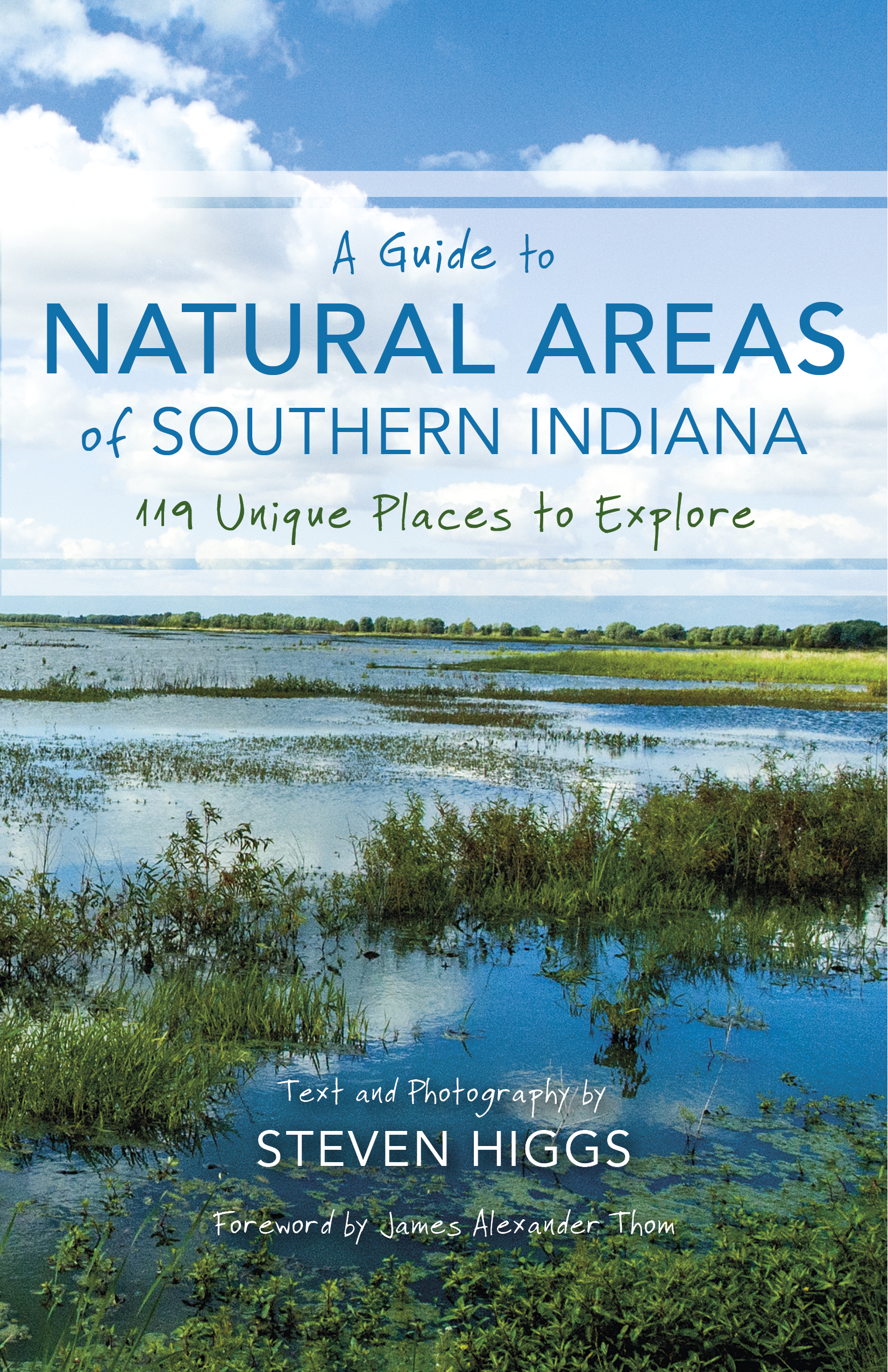 Guide to Natural Areas of Southern Indiana