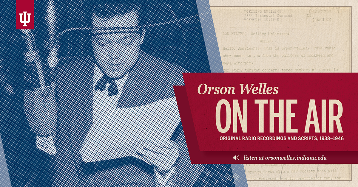 the war of the worlds orson welles pdf