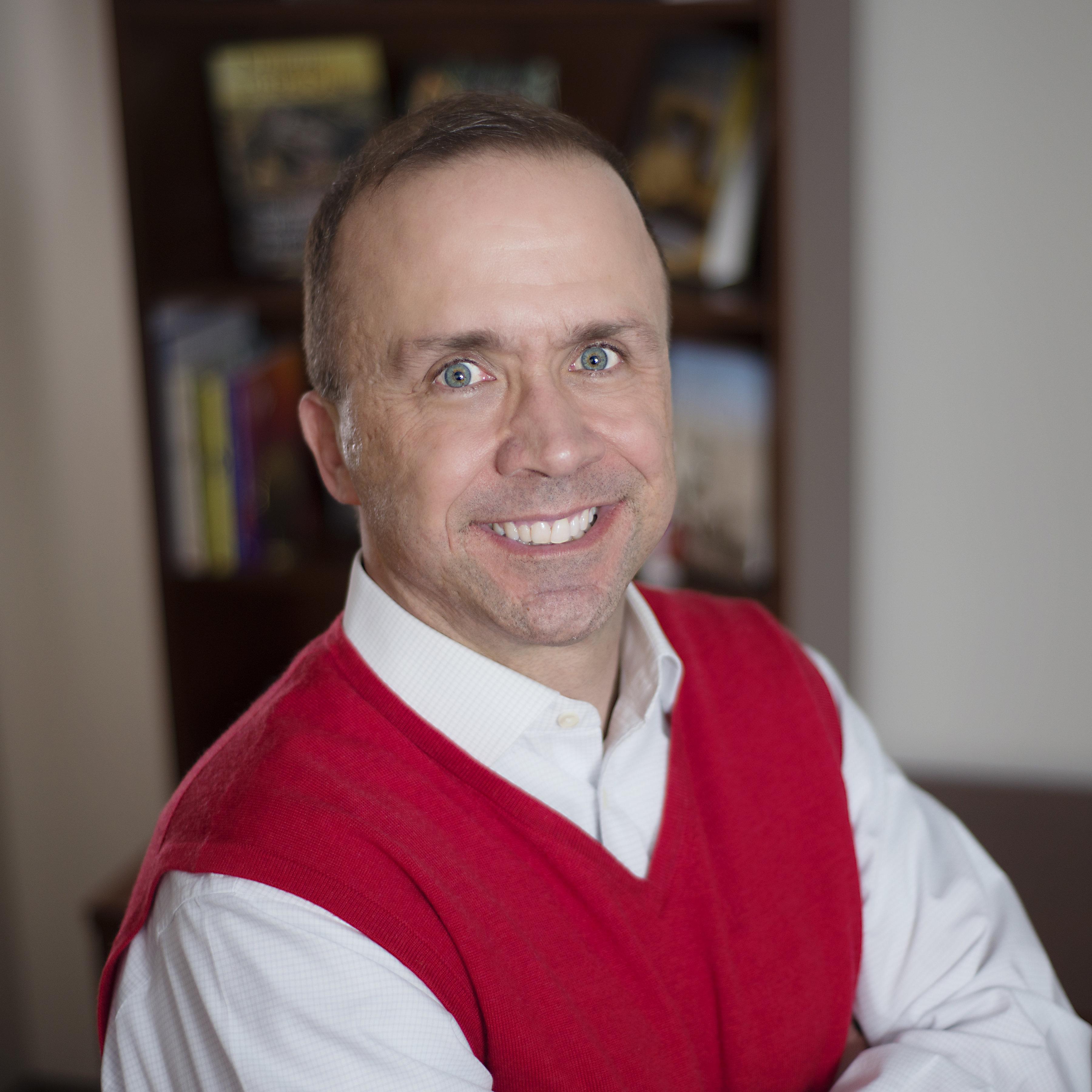 Peter Rhoda