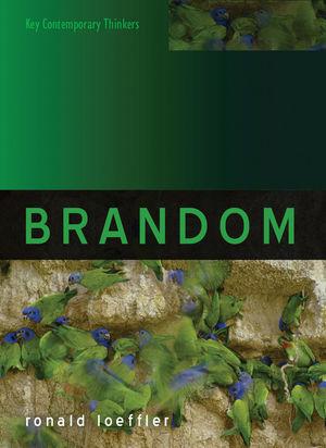cover of Brandom