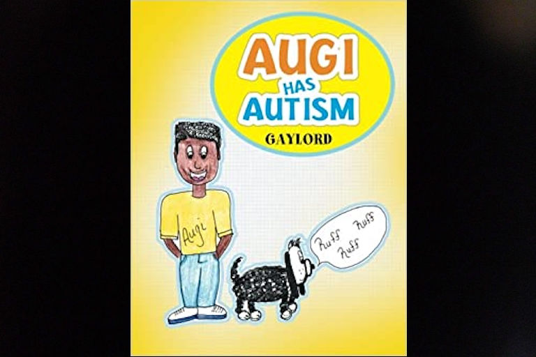 Augi Has Autism by Gaylord.