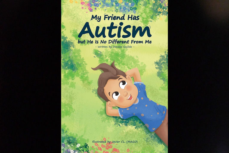 My Friend Has Autism But He Is No Different From Me by Dondee Gujilde.