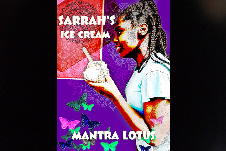 Sarrah's Ice Cream by Mantra Lotus.