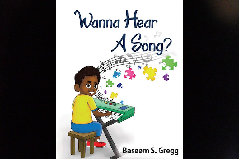 Wanna Hear a Song? by Baseem S. Gregg.