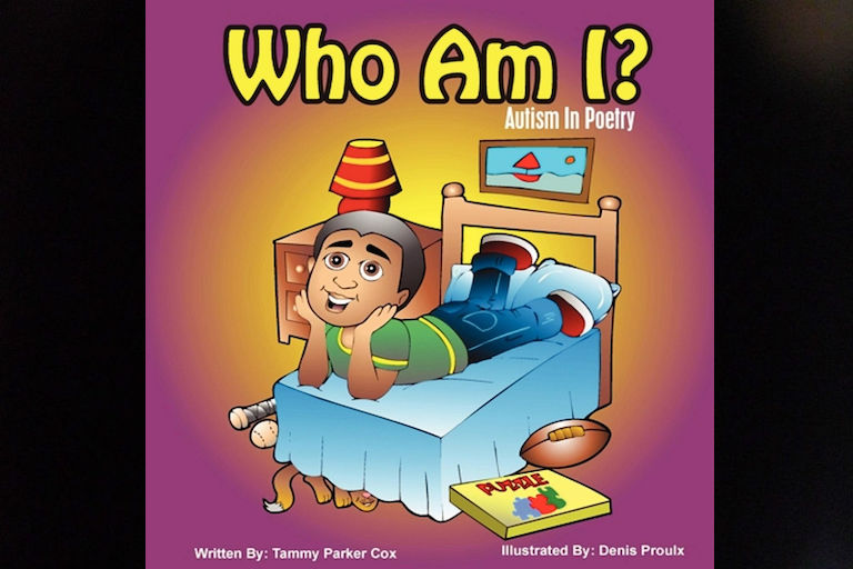Who Am I? by Tammy Parker Cox.