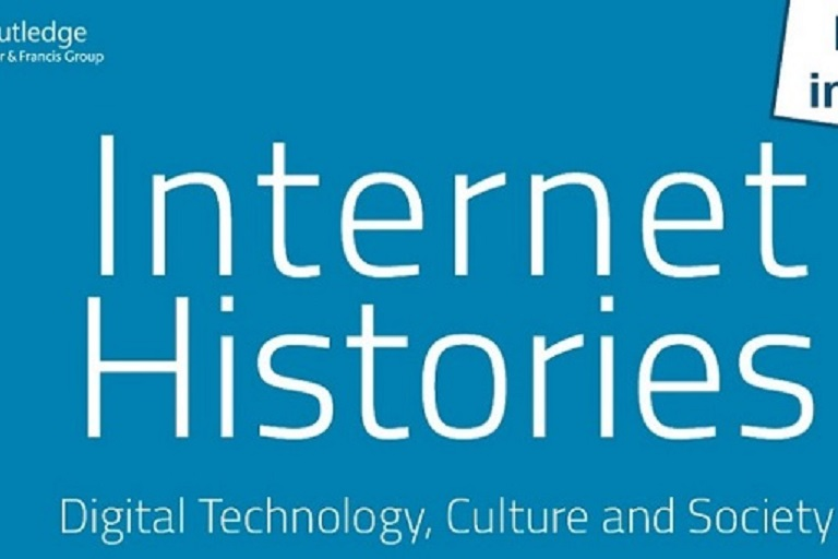 Inernet Histories: digital technology, culture and society