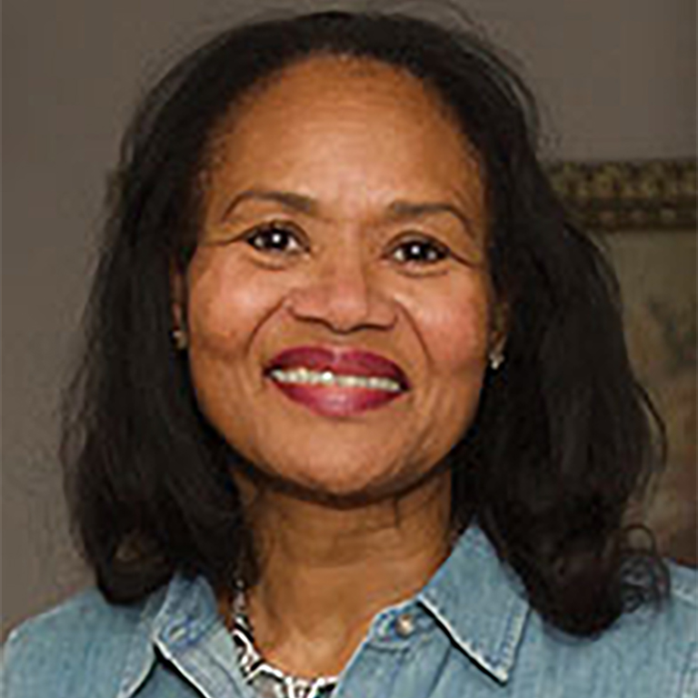 Photo of Jerdine Nolen.