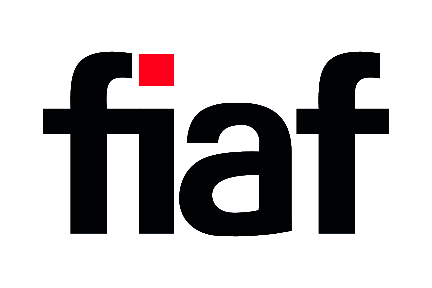 "international federation of film archives logo ""fiaf"""