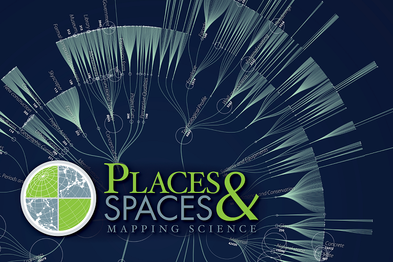 Places and Spaces Logo