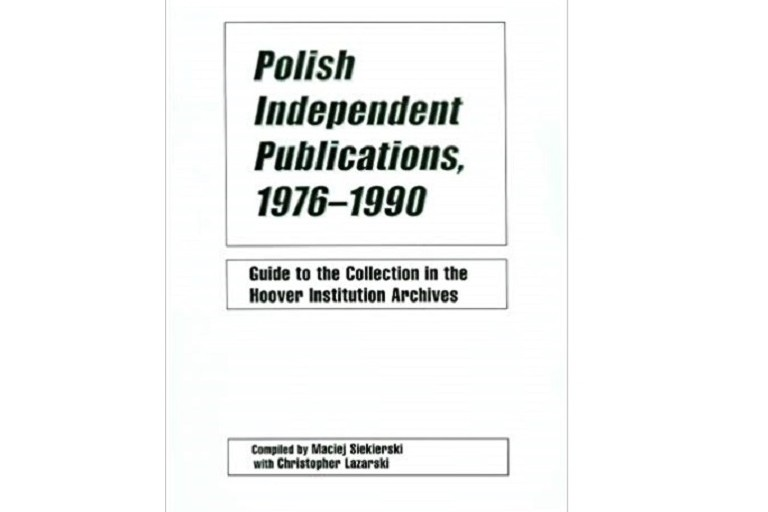 Polish Independent Publications