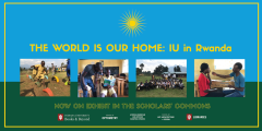 IU in Rwanda: The World is Our Home