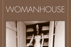 Image is a crop of movie poster with the word Womanhouse