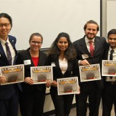 2017 Midwest Case Competition Winners