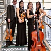 Jacobs School of Music Quartet