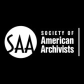 logo for Society of American Archivists